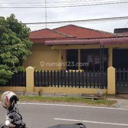 Rumah Jalan Beo Full Furnished - R-0119