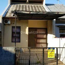Rumah siap pakai murah, dekat sekolah, bebas banjir, dekat arteri sukarno hatta