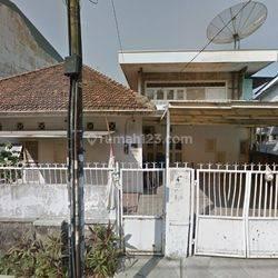 Rumah Tua Petojo VIY II Siap Huni - R-0120