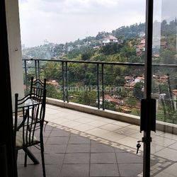 Rumah Nuansa Villa Belakang Rumah View Bukit Area Dago Resor Mawar