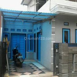 Rumah Bagus 2 Lantai Komplek GBI dekat Ciwastra dan Tol Gedebage Bandung