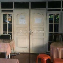Rumah Tua , hitung Tanah , jakarta selatan , tebet , indonesia .