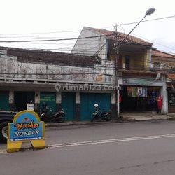 Rumah hitung tanah Gatot subroto ( TSM ), Bandung