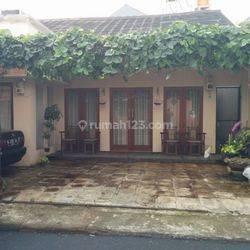 Rumah Siap Huni di Lingkungan Ramai