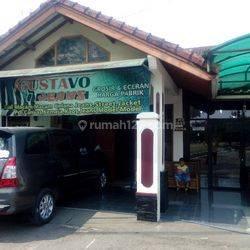 Rumah Strategis  Bandung