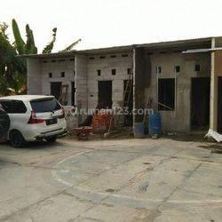 Rumah Kontrak Bulanan Dekat Graha Bintaro Alam Sutra
