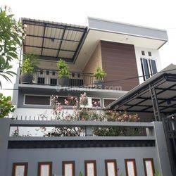 Rumah Tinggal Minimalis Siap Huni Komplek Bojong Indah Cengkareng Jakarta Barat