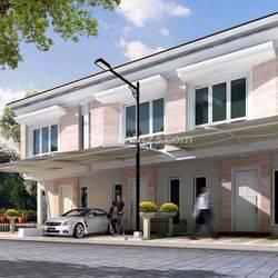 rumah cantik dalam kota dekat landak baru green leaf makassar