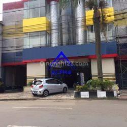 Hotel Aktif, 75 Kamar, Lokasi Super Strategis