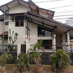 Rumah sangat Strategis dekat dengan Stasiun Kalibata Jaksel