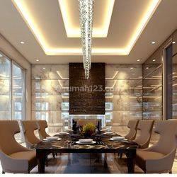 Rumah Luxury dan Luas di Sariwangi Raya Siap Huni