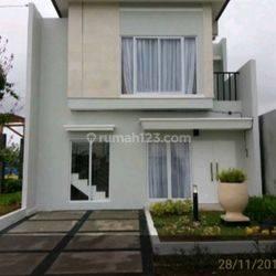 Rumah mewah 2 Lantai lokasi Tamalanrea Full fasilitas
