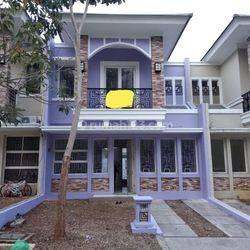 Rumah cantik sudah di renov