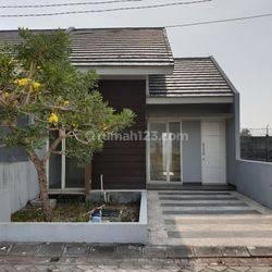 Rumah Modern Minimalis 20 juta