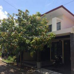 Rumah lengkap perabot di Espana, Tanjung Bunga Makassar