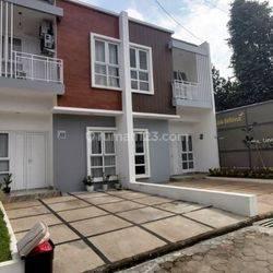 Rumah 2 Lantai T63/105 Cluster Parigi Graha Raya Bintaro