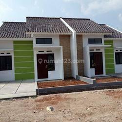 Rumah Adiningrat Resicence  Johar Karawang LB 45 LT 72 Harga 482 Juta