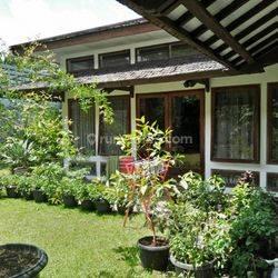 Rumah Best Lokasi Dekat Gedung Sate Di Sayap Ponogoro Bandung