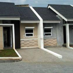 promo DP 0 rumah baru siap huni dekat antapani, cicaheum bandung