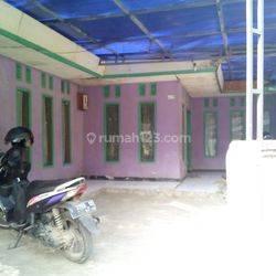 Rumah Murah Siap Huni Di Kutawaringin, Bandung.