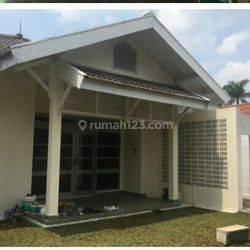 Rumah Asri di Bandung.