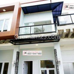 Rumah Mewah Tengah Kota Dekat Jogja City Mall,  Tugu,  UGM dan Jombor