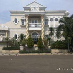 Angel Residence @Kalideres Type ARIEL 2 - Rumah Mewah Design Classic