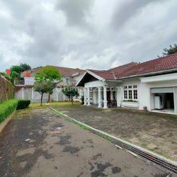 Rumah Murah Hitung Tanah Cocok TownHouse Kemang Ampera