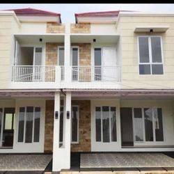 Rumah cantik dekat stasiun Sudimara rumah Tria Adara