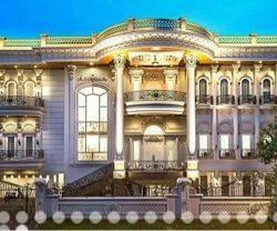 Rumah Mewah Classic Modern Di  Cepat Di Ancol Jakarta Utara