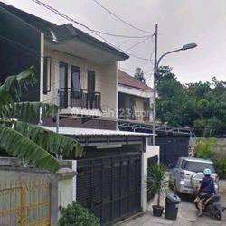 Rumah Tinggal Minimalis Siap Huni Kavling DKI Meruya Utara Kembangan Jakarta Barat