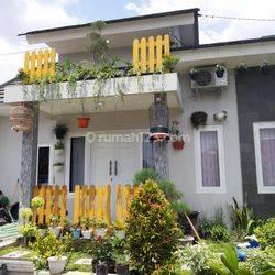 Rumah di Nurjannah Village Karangkajen dekat Perumahan Green House