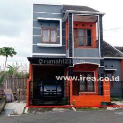 Rumah Siap Huni Jaten
