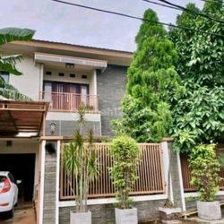 Rumah Tinggal Siap Huni Kavling DKI Meruya Utara Kembangan Jakarta Barat