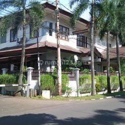 Rumah Siap Huni di Bintaro Jaya 2