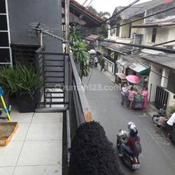 Rumah Jl CIpulir II Kebayoran Lama Lokasi Bagus