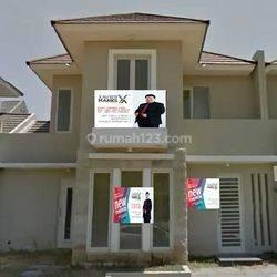 Rumah Citraland Palma - NEW GREZZY - (FS) - (Grade A)