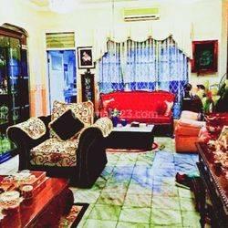 Rumah Fully furnished di Tanah Kusir