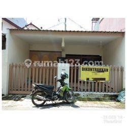 Rumah Ngagel Dekat Jalan Raya Cocok Untuk Kantor