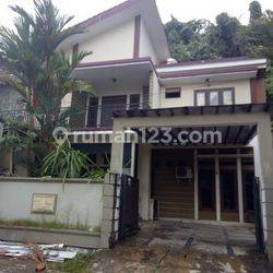 Rumah Asri siap huni di Samarinda dekat Big Mall