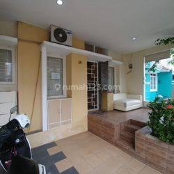 Rumah Bagus Siap Huni Di Taman Sriwijaya