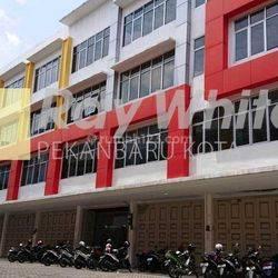 2 Unit Ruko 4 Lantai  DI Sudirman Bisnis Center
