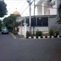 Rumah Tinggal Elite dan Strategis Guntur Setiabudi Jakarta Selatan