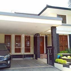 Rumah Nyaman dan Siap Huni di Kawasan Menteng Residence, Bintaro