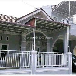 Rumah Murah Arifin Ahmad Bisa Untuk Tempat Tinggal, Kantor dan Mess