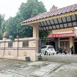 Rumah Mewah Colomadu