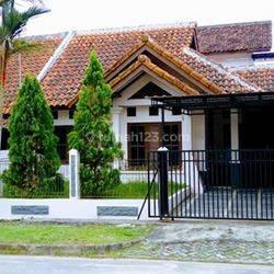 Rumah Furnished Siap Huni Di Bukit Indah Sukajadi