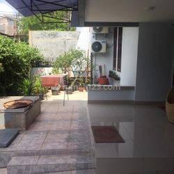 Rumah Siap Huni Di Green Ville Jakarta Barat