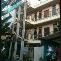 Dijual Rumah Kost di daerah Sukasari/KPAD Gegerkalong Bandung