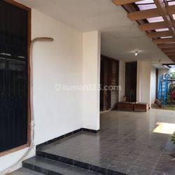 Rumah Tua Layak Huni, Aman & Nyaman